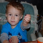 Finding a nutritious balance for your kids