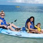 Babymoon in Jamaica + Toddler