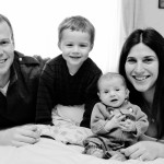 Newborn & Family photoshoot – Kaianne Photography Studio {Giveaway}