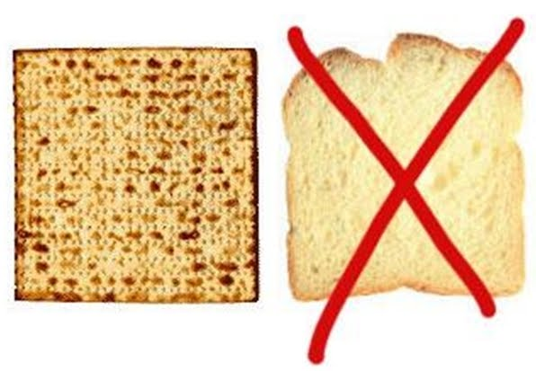 Passover, you really need to step it up. - Mayahood