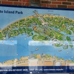 A day of Family Fun at Centerville Island Toronto