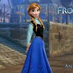 Win Four Advance Screening Passes for Disney's Movie Frozen