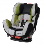 Evenflo Symphony All-In-One Car Seat Giveaway! (Canada)
