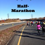 Want to run a half marathon? You can do it!