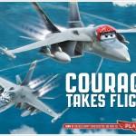 Walt Disney Studio's Planes Blue-Ray Combo pack Review