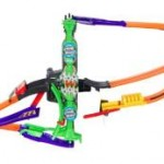 Hot Wheels Roto-Arm Revolution Giveaway (Canada) #UnwishList