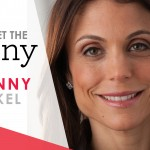Win tickets to see Bethenny Frankel (GTA) #BethennyUJA