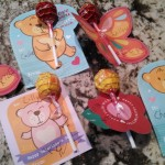 Print at home Valentine's day cards for kids & loved ones #ValentinesDay
