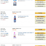Easy shopping at a discount with Amazon.ca Subscribe and Save Program {Giveaway}