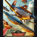Planes Fire and Rescue; Family Passes Giveaway (GTA)