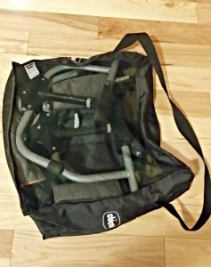 Chicco Travel Seat Carrying bag