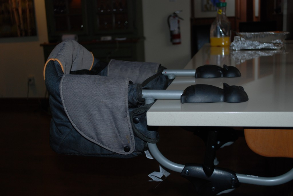 Chicco Travel seat