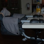 Chicco Travel Seat – Review & Giveaway {Canada}