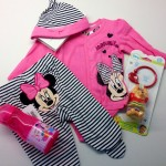 Tips for Bathing Your Baby & A Giveaway {Canada} #DisneyBabyCA