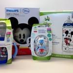 Diaper Bag Essentials & A Giveaway {Canada}  #DisneyBabyCA