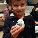 Kinder Surprise Holiday Giveaway {Canada}