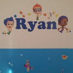 Wall Decals for Kids from Oliver's Labels – Giveaway