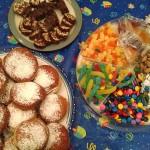 Why I OVER DO Hanukkah
