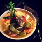 Quick & Healthy Chicken Noodle Soup Recipe