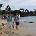 Maui with kids; what to see and do.