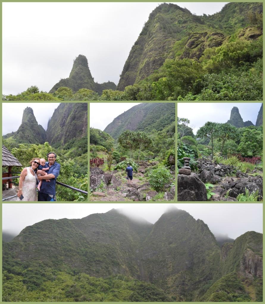 Hawaii Ioa Valley