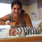 Real tips for new moms