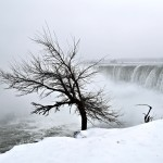 Our Winter Family Visit to Niagara Falls Canada