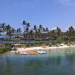 Our Family's Stay at Hilton Waikoloa Village in the Big Island, Hawaii