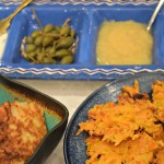 Hanukkah Dinner with a Twist