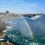 5 Reasons to Visit Niagara Falls in Late Fall and Winter