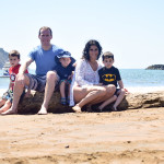 Our family vacation in (Jaco) Costa Rica