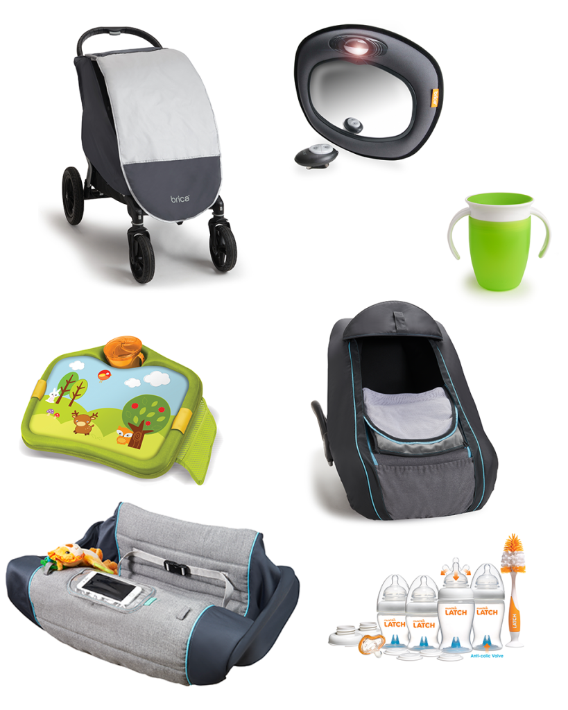 Baby Time Giveaway