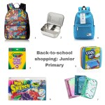 Get your Back to school shopping done with 1 easy click!