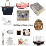 Some of my Favourite Cottage Essentials