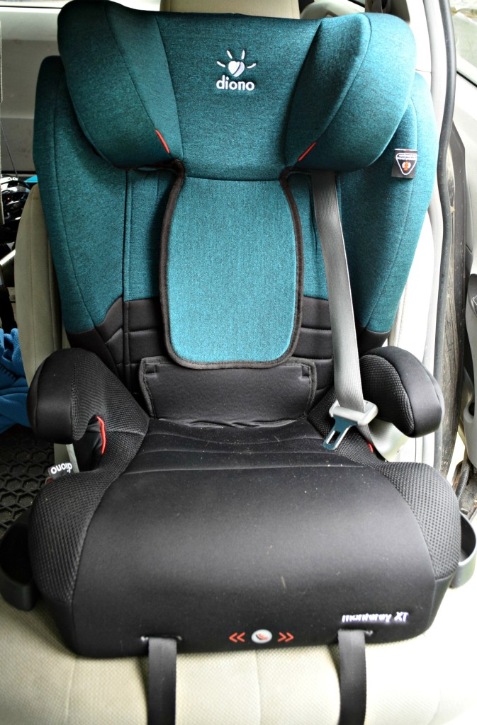 diono monterey xt booster car seat review. Black Bedroom Furniture Sets. Home Design Ideas