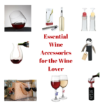Essential Accessories for Wine Lovers!