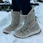 Prevent slips and falls this winter with Mark's slip resistant footwear!
