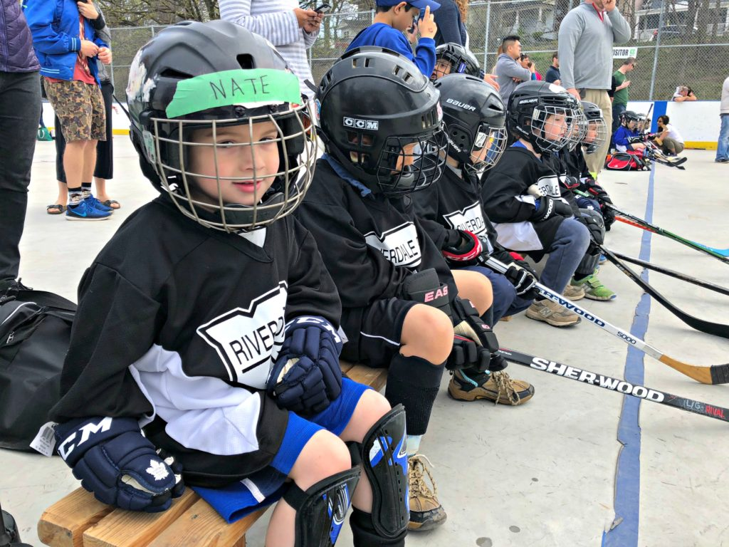 why having a team snack after your child s game is good