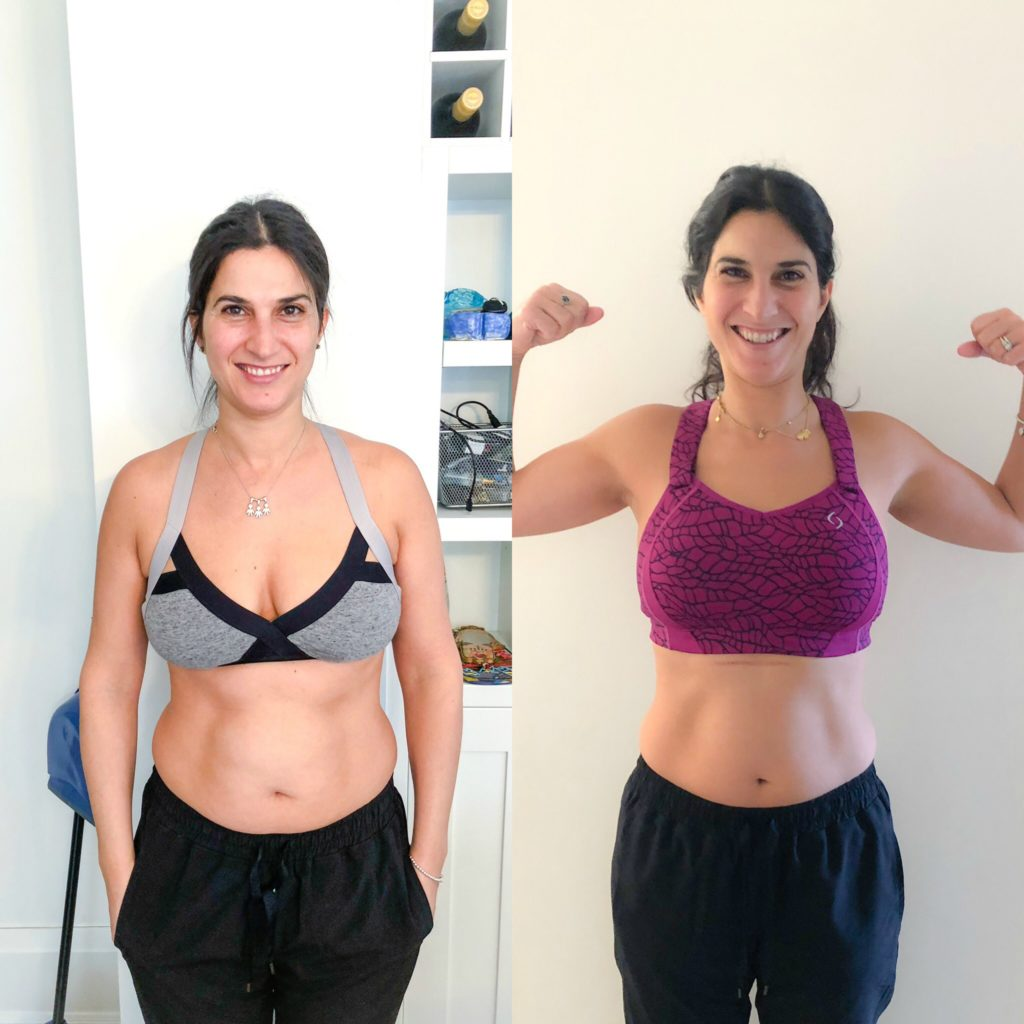 Beachbody versus BBG (Sweat)